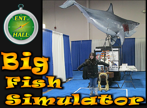 Big Fish Simulator