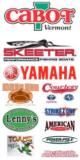 Sponsors of Jimmy Kennedy