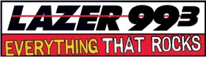 Lazer 99.3 Everything that Rocks