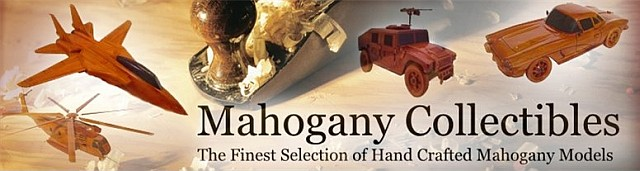 Mahogany Collectibles