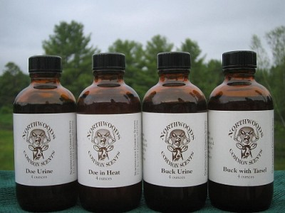 Northwoods Common Scents