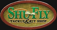 Shu-Fly Tackle & Fly Shop
