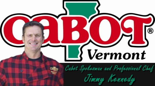 Cabot spokesman - Jimmy Kennedy